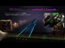 Rocksmith 2014 - Aerosmith - Dream on (Standart E:444)