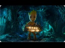 Baby Groot's All Adorable Moments (Guardians of the Galaxy Vol: 2)