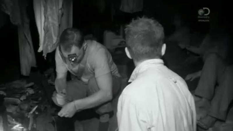 Остров с Беаром Гриллсом 4 сезон 2 серия