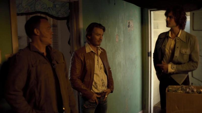 Криминальная Австралия. Новая Зеландия / Underbelly NZ (2011) серия: 01