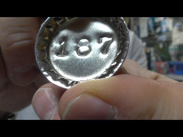 Обзор,калибровка и попытка закрыть СоС№3 с усилием 64,7кг схр для Ивана Тихонова