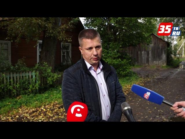 Около 500 домов с печным отоплением проверят сотрудники пожнадзора в Вологде