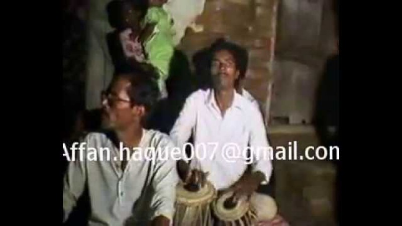 World Fame Ustad Jafar Hussain Khan Budayuni Never Seen Video Bharo Ghee ke