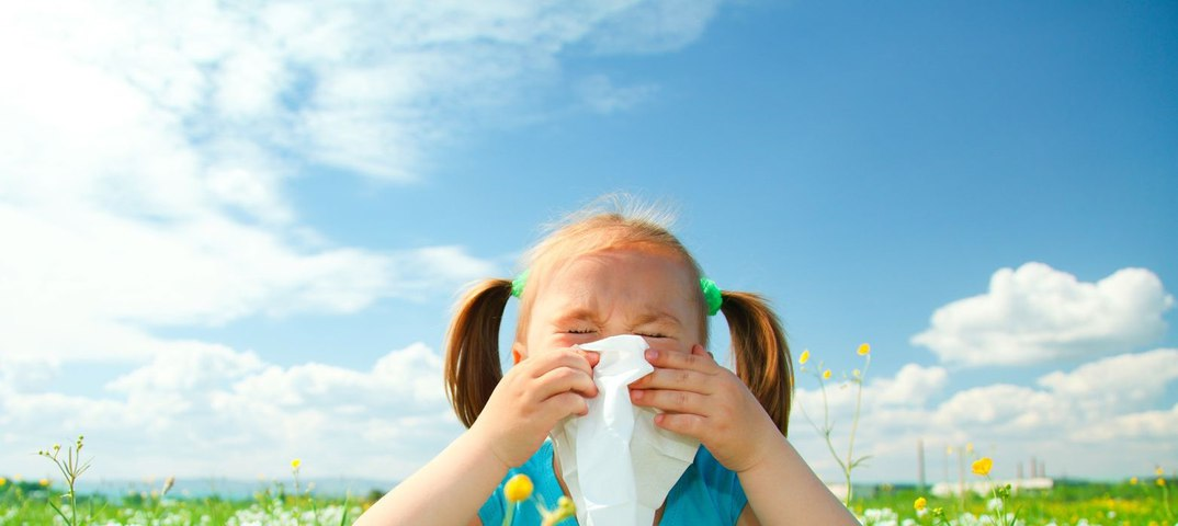 Все картинки про аллергию