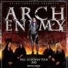 Arch Enemy (SWE) || 06.10.17 || Новосибирск
