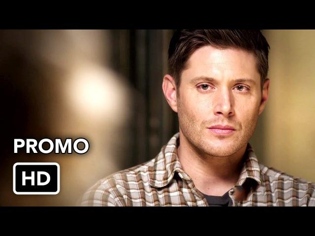Supernatural 12x14 Promo The Raid (HD) Season 12 Episode 14 Promo