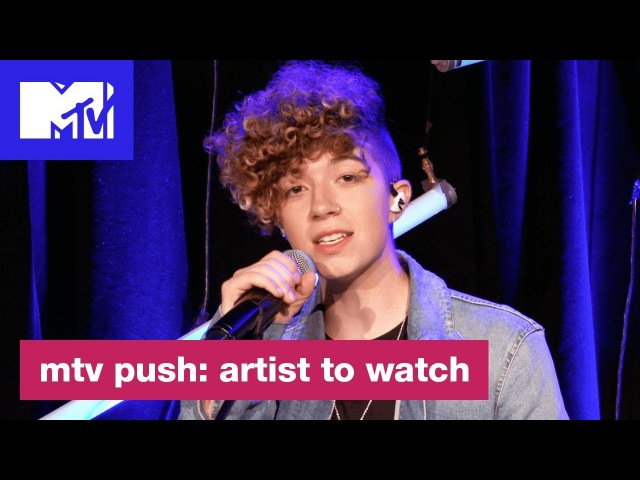 These Girls Live Performance by Why Dont We | MTV Push Artist to Watch