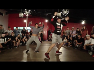 Matt steffanina choreography | dj snake ft. j. bieber - let me love you