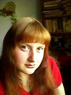 Ирина Хакимова, Каргат, Россия