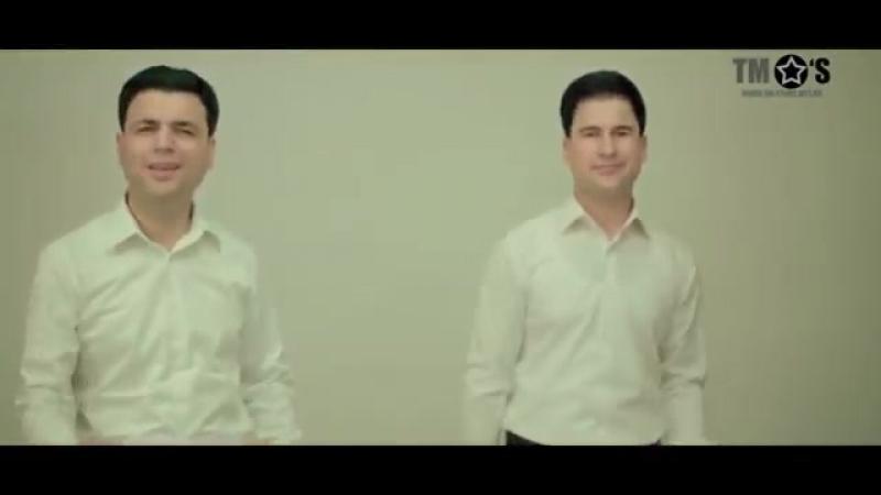 Hemra Rejepow ft. Şiri Nazarow - Söýgiň zary [TURKMEN MTV ]2017