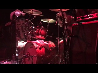 Kevin Talley Drum Camera- Suffocation- Liege of Inveracity @ BADF 2016