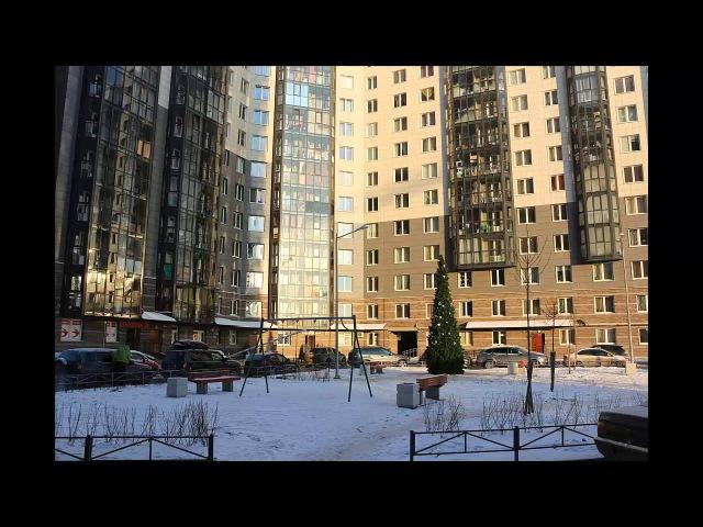 Купить квартиру в СПб в ЖК