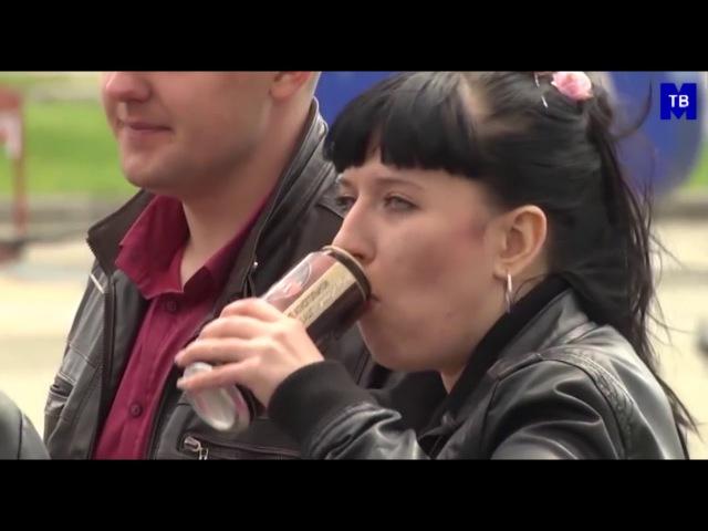 М ТВ Женщина и алкоголь Кого будем рожать Михайловка ТВ