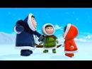 Эскимоска 2 сезон | Термос (24 серия) | Мультик про северный полюс