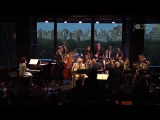 "Valery Ponomarev Big Band Live at Dizzy's 2016 - PART 1 ""Caravan"" /"