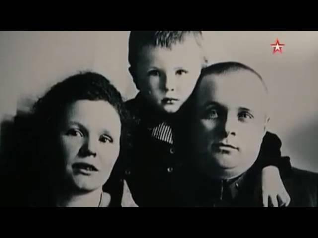 Маршалы Сталина- Кирилл Мерецков