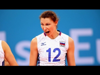 Top 10 Crazy Action Irina Koroleva (Zaryazhko) - Volleyball 2017 Womens World Grand Champions Cup