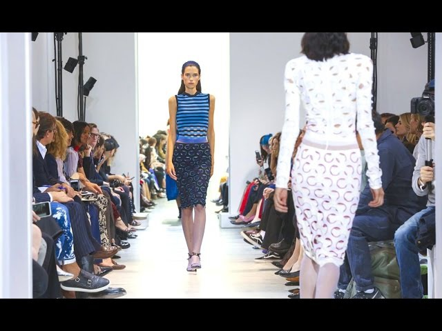 Paco Rabanne Spring Summer 2017 Full Fashion Show Exclusive