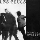 Обложка Where Is The Party - Les Thugs