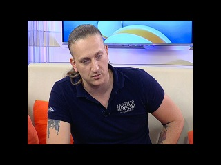Организатор байк-фестиваля Даниил Коровайный: чтобы попасть на фестиваль, не об ...