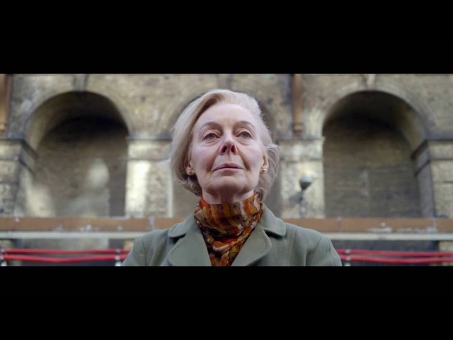 Mind The Gap ShortFilm HD from Kieron Wolfson