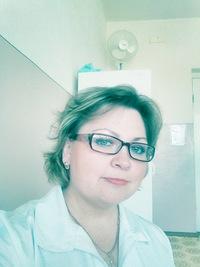 Ганюшкина Светлана (Кузякова)