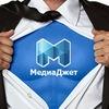 Медиа Джет - Продающие сайты без ПРОГРАММИРОВАНИ
