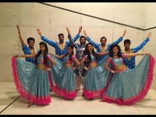 Chaiyan Chaiyan and  Ghagra (Bollywood Show) by Devesh Mirchandani