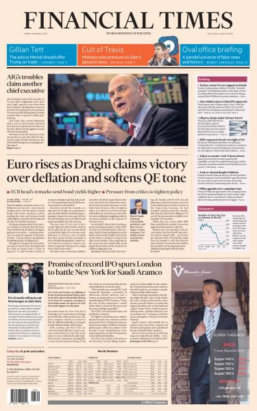 Financial Times USA 10 March 2017 FreeMags