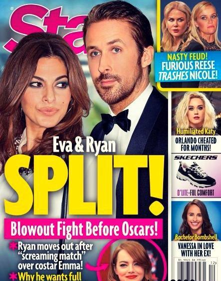 Star Magazine USA March 20 2017