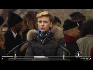 Women's March on Washington | MADONNA | SCARLETT JOHANSSON | EMMA WATSON | KATY PERRY | MADONNA