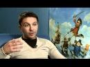 Пираты: банда неудачников - интервью (К.Ларин и Л.Барац)