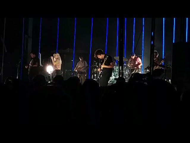 Paramore - Turn it off/Decode - iowa state fair - 8.14.17