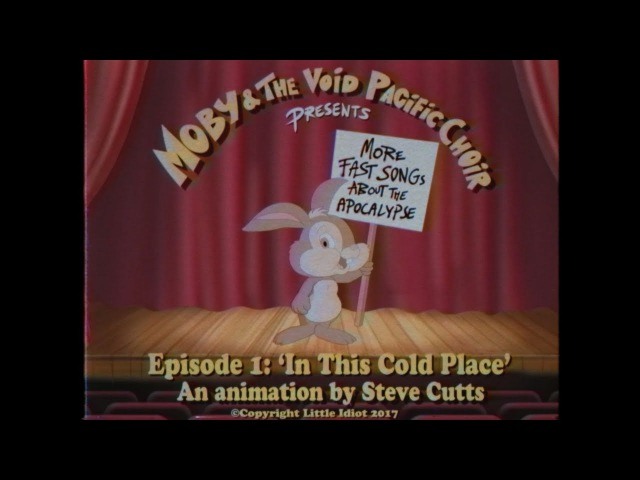 Moby The Void Pacific Choir In This Cold Place Official Video