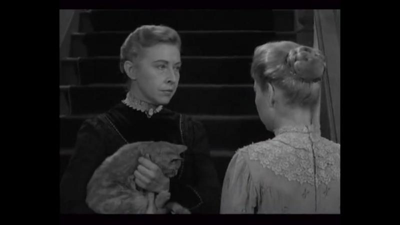Alfred Hitchcock Presents - 01x17 - The Older Sister / Старшая сестрa 1956 (rus)