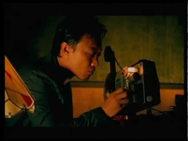 陳奕迅 Eason Chan《聖誕結(國)[OT:Lonely Christmas]》[Official MV]