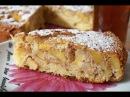 ШАРЛОТКА с яблоками рецепт моей мамы/Pie with apples