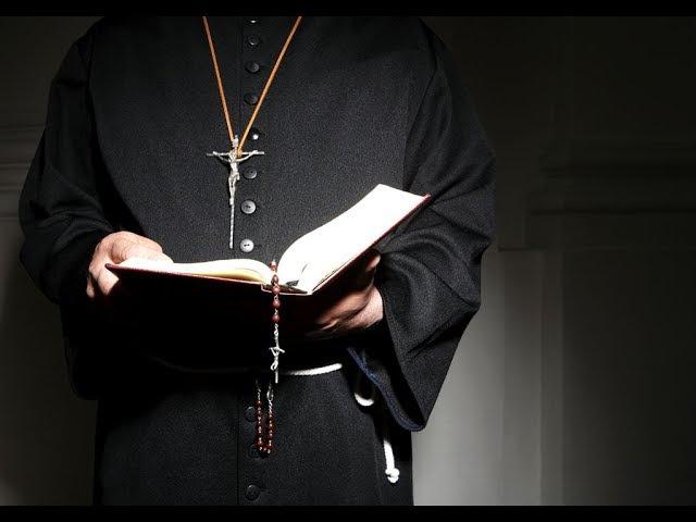 Пираний, грехи и карма Святого Отца