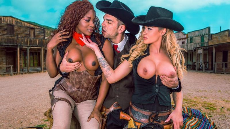 Jasmine Webb, Jessa Rhodes, Scene 5 HD 720, Big Tits, Ebony, Interracial, Lesbian, Rough Sex, Deep Throat,