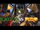 WOD Destro Warlock vs Fire Mage 6 1 2 And Some Bg's