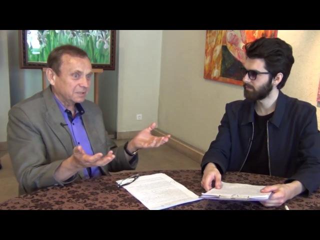 Ефимов В.А. О криптовалюте, правильном питании и вопросе третьего тысячелетия