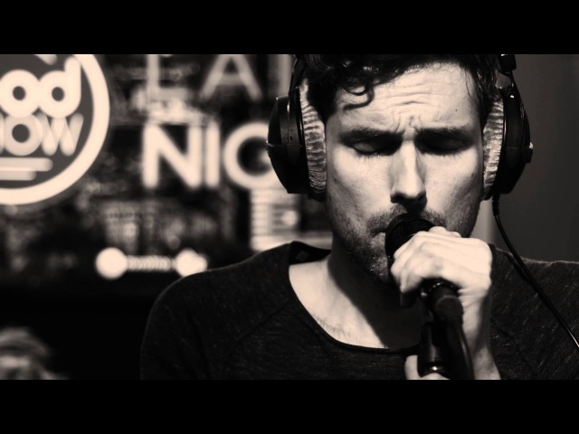 HAEVN - Where The Heart Is (live @ Roodshow Late Night)