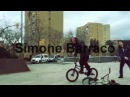 BMX Simone Barraco Shadow 2017