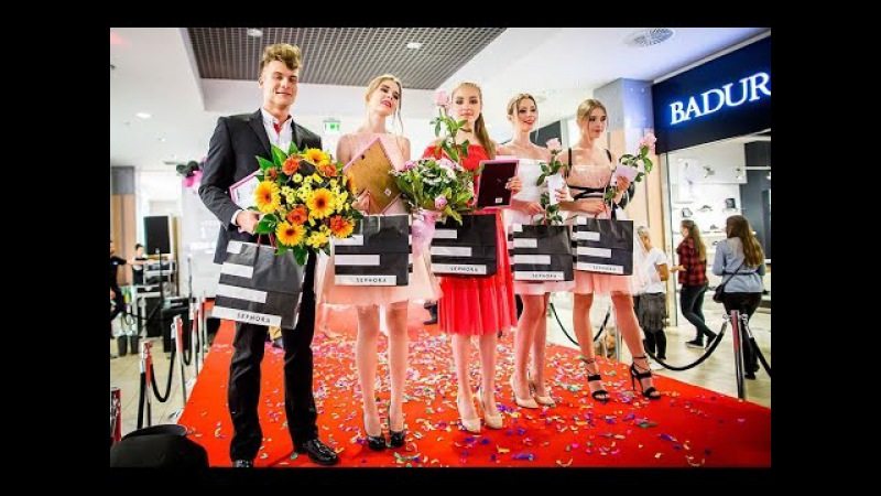 FreshFaces Final Bialystok 2016