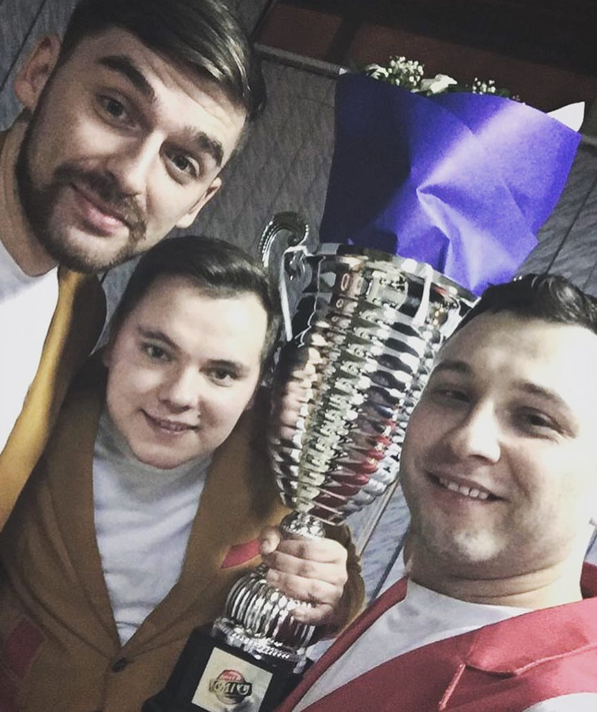 Bachelorette Ukraine - Season 1 - Ksenia Mishina - Contestants - *Sleuthing Spoilers* O91SDIh6kck