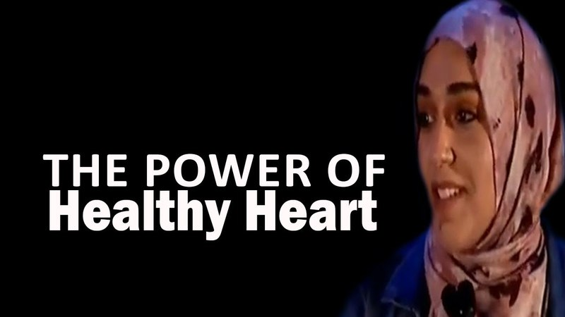 The Power Of Eman Two Heart Touching True Stories ~Yasmin Mogahed