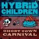 Hybrid Children - We Are 138