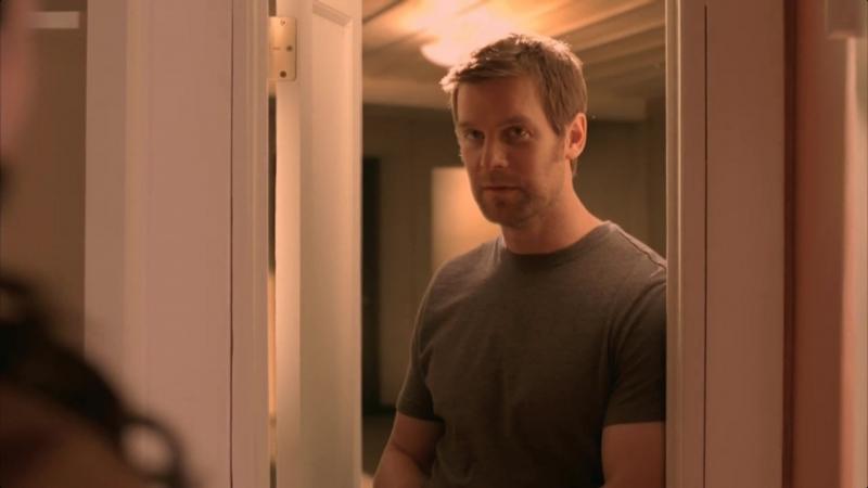 Потерянная комната — 1 сезон, 2 серия. «Расчёска и шкатулка» | The Lost Room | HD (1080p) | 2006