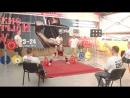 Чемпионат МО 2 подход 125 кг и норматив мастера спорта