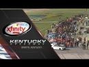 2017 NASCAR XFINITY Series - Round 27 - Kentucky 300